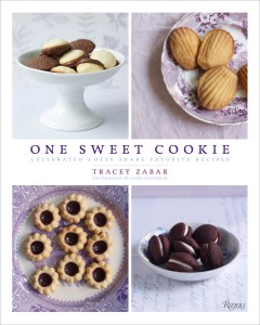 One Sweet Cookie has just been rereleased at a great price. Get one while they last!